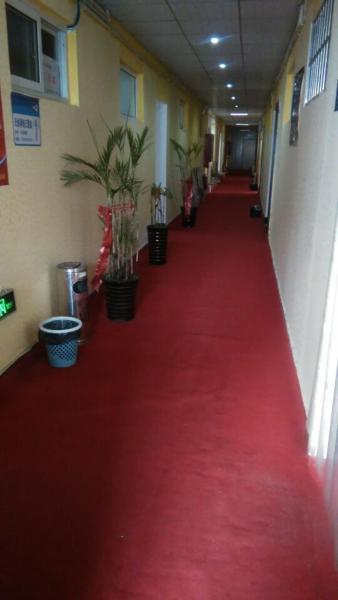 Hotel Pictures: Changfu Hotel, Suqian
