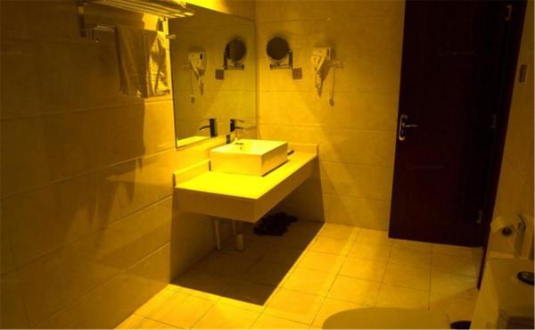 Hotel Pictures: Zhangye Tianhong Hotel, Zhangye