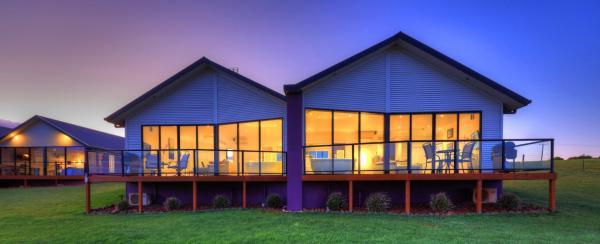 Foto Hotel: Horizon Deluxe Apartments, Stanley