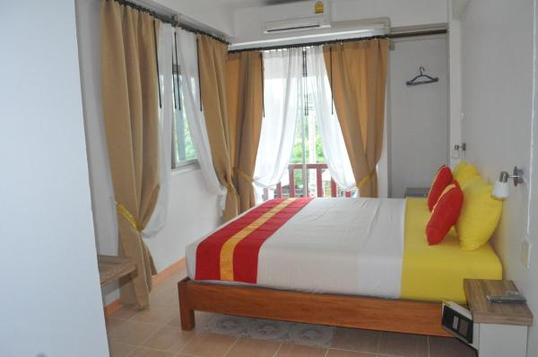 Standard Double Room in Front