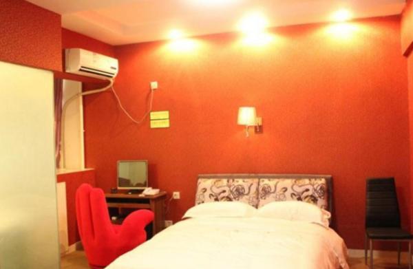 Hotel Pictures: Qingchengzhilian Apartment, Zhuzhou