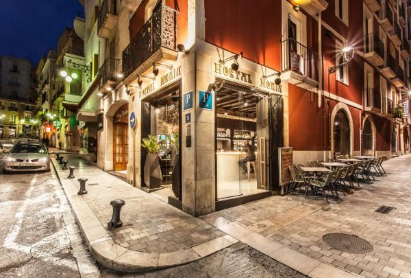 Hotel Pictures: Hostal Noria, Tarragona