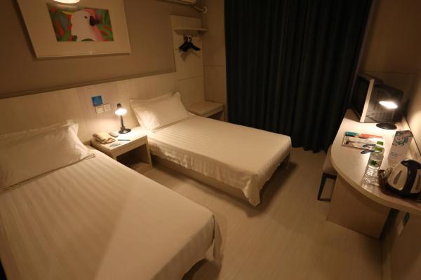 Hotel Pictures: Jinjiang Inn Chaohu Renming Road Business Street, Chaohu