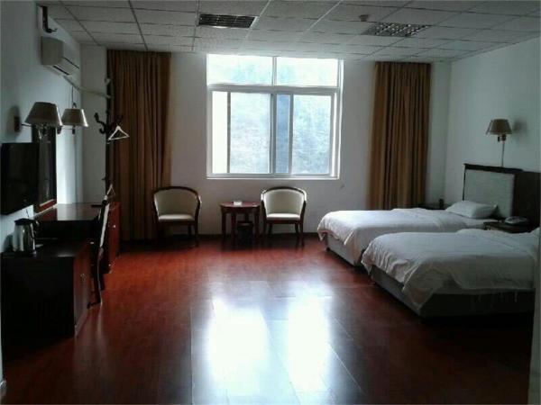 Hotel Pictures: Qingjiangyuan Hotel, Qingchuan