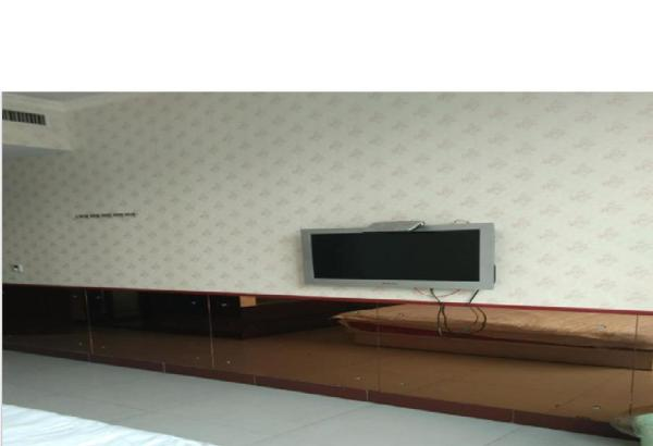 Hotel Pictures: Tongzhou Guest House, Hejin