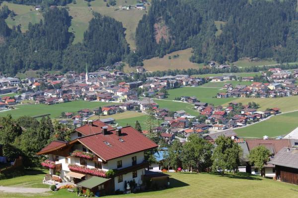 Hotelfoto's: Haus Gugglberger, Hainzenberg