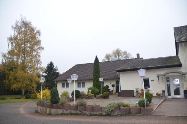 Hotel Pictures: Wendel's-Mühle, Sankt Wendel