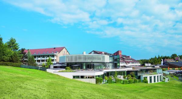 Hotellbilder: Thermenhotel Stoiser, Loipersdorf bei Fürstenfeld