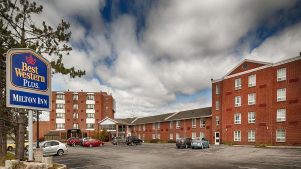 Hotel Pictures: Best Western Plus Milton, Milton