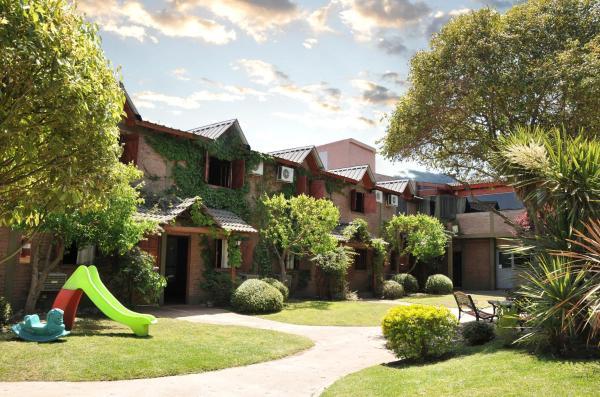 ホテル写真: Cabañas Nazareth, ヴィラ・カルロス・パス