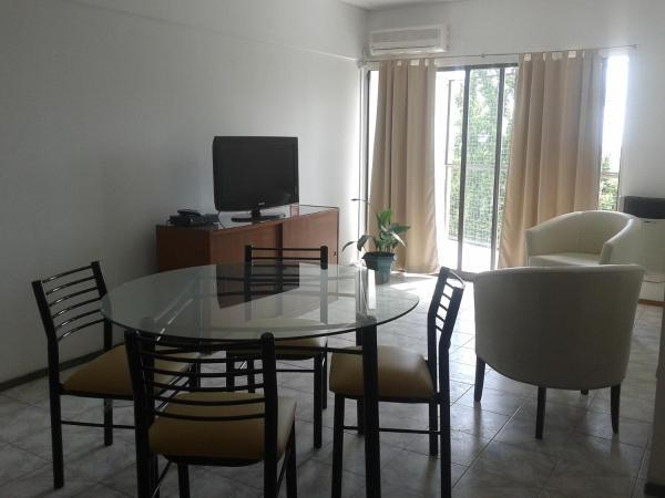 Hotelfoto's: Departamentos Trinidad, Godoy Cruz