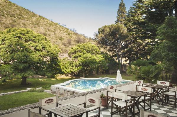 Hotelbilleder: Hostal Toledo, La Cumbre