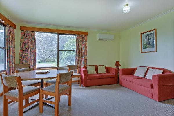 Two-Bedroom Family Villa