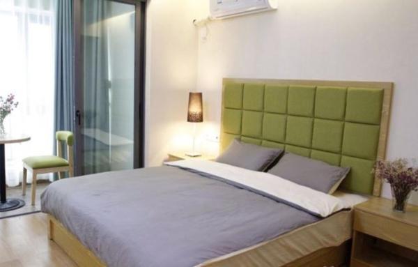 Hotel Pictures: Zhuzhou Chengshi Qingnian Apartment, Zhuzhou