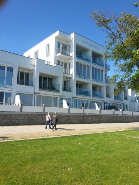 Hotel Pictures: Suite Meersinn, Sassnitz