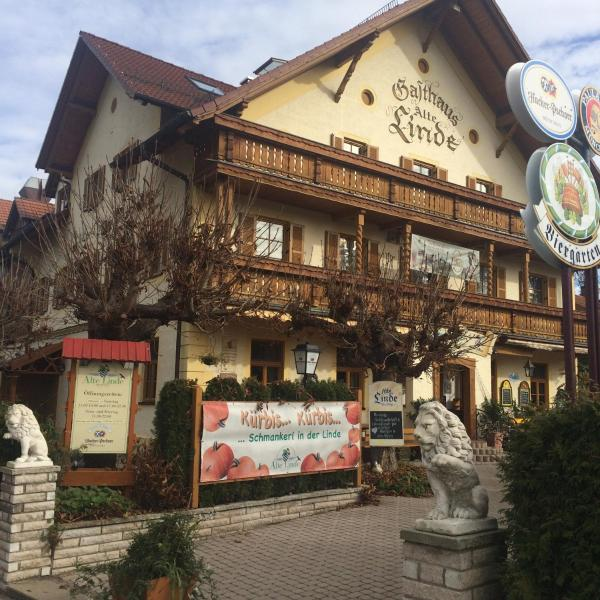 Hotel Pictures: AKZENT Hotel Alte Linde Wieling, Feldafing