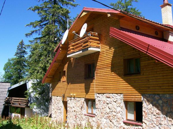 Φωτογραφίες: Apartments Avlijaš, Τζαχορίνα