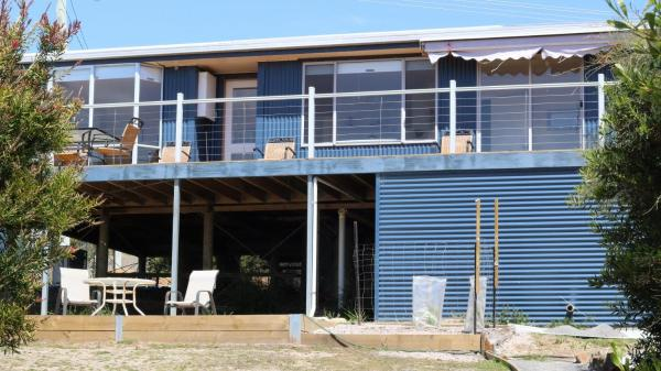 Fotografie hotelů: 14 Pars Rd Beach House, Greens Beach