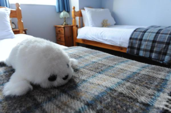 Hotel Pictures: Decca - Self Catering Shetland, Lerwick