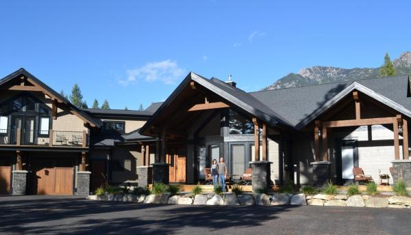 Hotel Pictures: Radium Elk Park B & B, Radium Hot Springs
