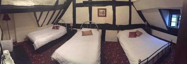 Hotel Pictures: Bassa Villa, Bridgnorth