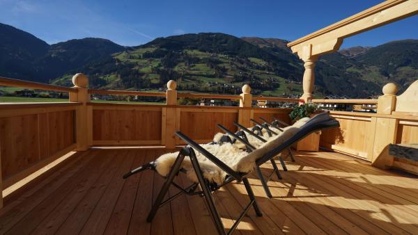 Hotellbilder: Appartement Sonnenschein, Ramsau im Zillertal