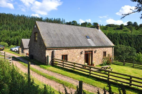 Hotel Pictures: Barn at Hall Farm, Crickhowell