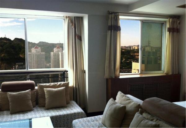 Hotel Pictures: Lanzhou Shuiyinyue Fashion Apartment, Lanzhou