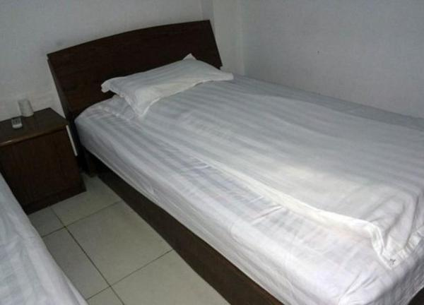 Hotel Pictures: Blue Sky Inn, Xuyi
