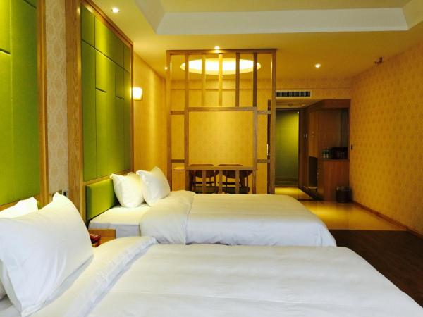 Hotel Pictures: Guiyang Longwu Hotel, Guiyang