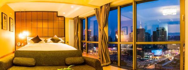Hotellbilder: Taiyuan Snail Apartment, Taiyuan