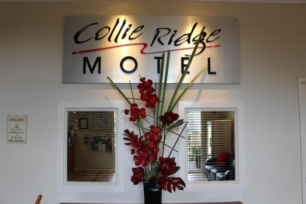 Fotos de l'hotel: Collie Ridge Motel, Collie