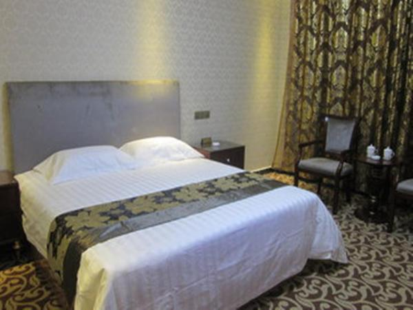 Hotel Pictures: Chifeng Shuxin Inn, Chifeng