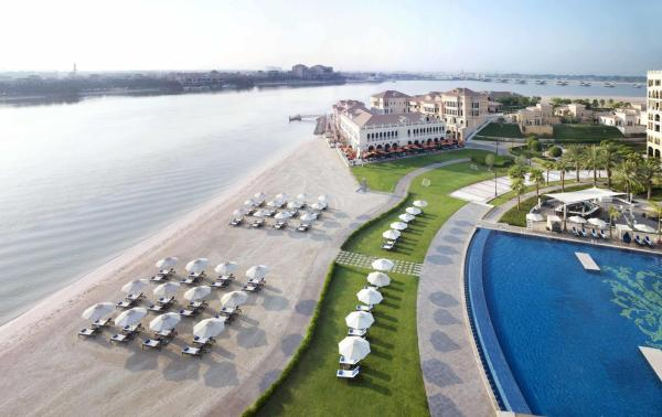 Hotellbilder: The Ritz-Carlton Abu Dhabi, Grand Canal, Abu Dhabi