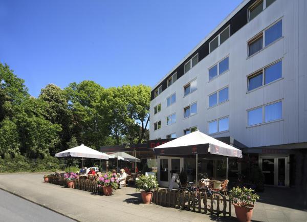 Hotelbilleder: Hotel Sachsentor, Hamborg