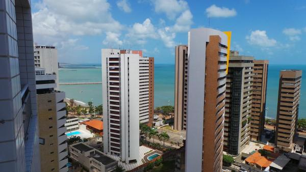 Hotel Pictures: Emilio Hinko 2002, Fortaleza