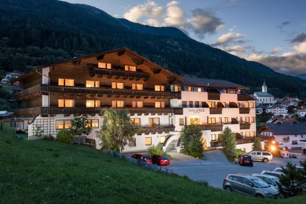 ホテル写真: Hotel Forer, Ladis