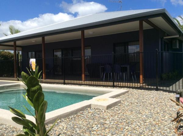 Zdjęcia hotelu: Danlise, Mission Beach