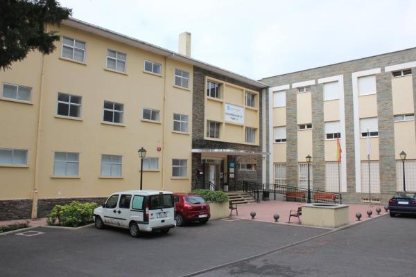 Hotel Pictures: Albergue Lug 2, Lugo