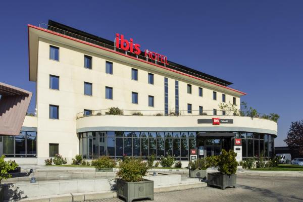 Hotel Pictures: Ibis Valladolid, Valladolid