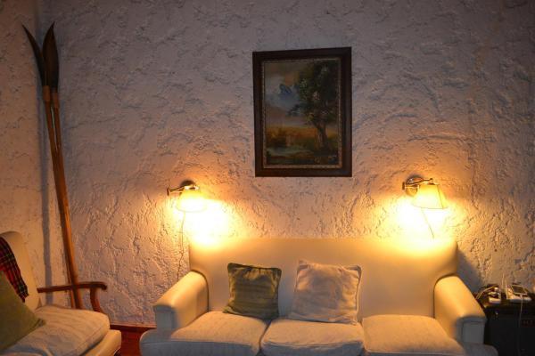 Hotelfoto's: Cecilia Stone House, Chacras de Coria