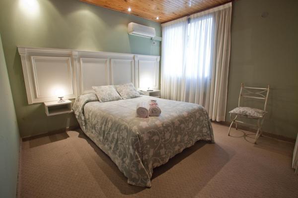Fotos de l'hotel: Hotel El Cisne, Malargüe