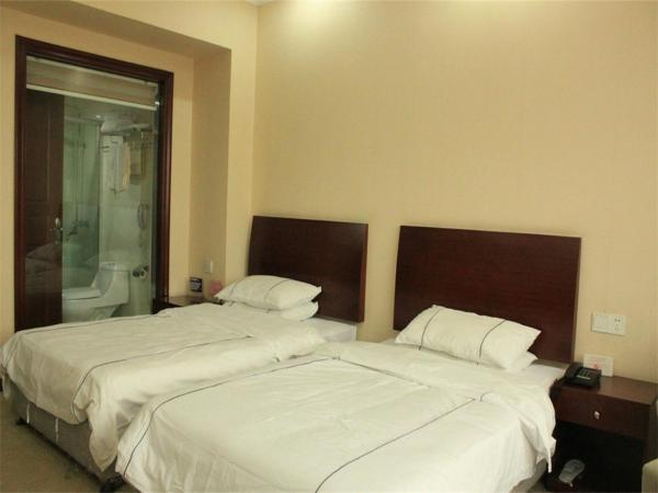 Hotel Pictures: Zhuzhou Saifeier Hotel, Zhuzhou