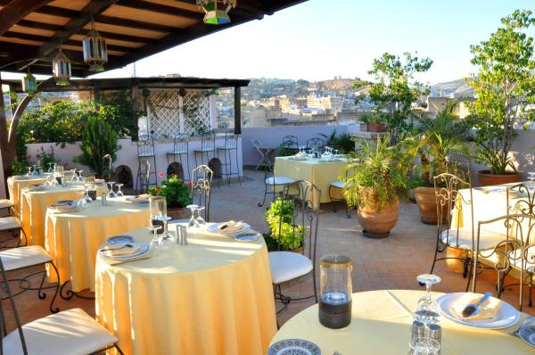 Zdjęcia hotelu: Riad Andalib, Fez