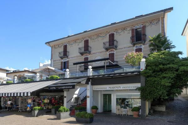 Hotel Pictures: Garni la Meridiana, Ascona