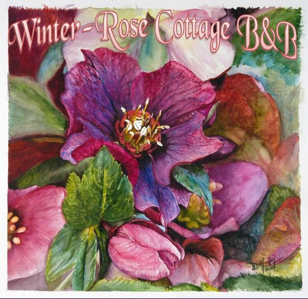 Hotelbilleder: A Winter-Rose Cottage B&B, Bathurst