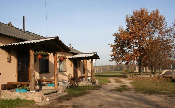 Hotel Pictures: Shadrin Village House, Zaluzzie
