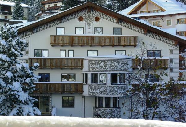 Photos de l'hôtel: Hotel Garni Pra Posta, Ischgl