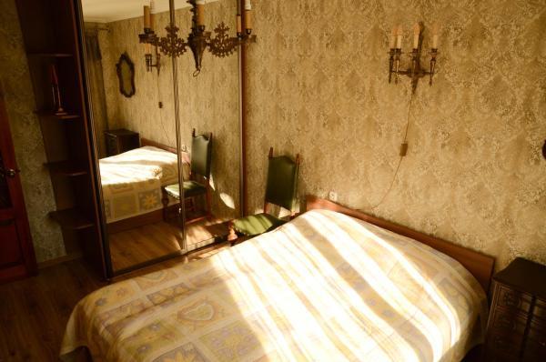 Hotelbilleder: Apartment on Savieckaj Kanstytucyi, Brest