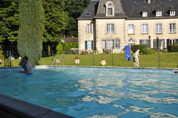 Hotel Pictures: , Saint-Amand-Jartoudeix